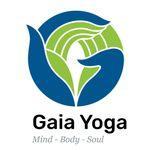 About Gaia Yoga