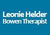 Leonie Helder Bowen Therapist