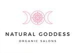 Natural Goddess Organic Salon - Services