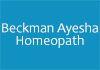 Ayesha Beckman - Homeopath