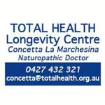 Total Health Longevity Centre - Naturopathy