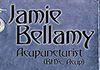 Jamie Bellamy Acupuncturist