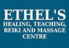 Ethel's Healing, Teaching,  Reiki and Massage Centre