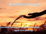 Revitalised Touch