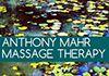 Anthony Mahr Massage Therapy