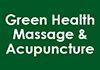 Green Health Massage & Acupuncture
