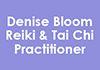 Denise Bloom Reiki & Tai Chi Practitioner