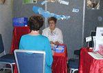 Lorraine Stewart the Wish Facilitator/Teacher
