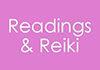 Readings & Reiki