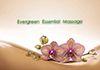 Evergreen Essential Massage