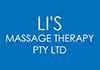 LI'S MASSAGE THERAPY PTY LTD