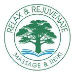 Relax & Rejuvenate - Massage