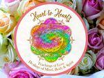 Teachings of Love, Healings of Mind, Body & Spirit