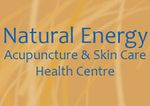 Natural Energy Acupuncture & Skin Care Health Centre