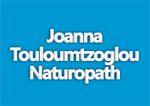 Joanna Touloumtzoglou Naturopath