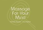 Massage for Your Mind