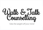 Walk and Talk Counselling