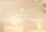 About Melissa Read Therapies