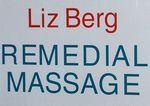 Liz Berg Massage Therapy