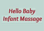Hello Baby Infant Massage