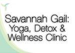 Savannah Gail : Yoga, Detox & Wellness Clinic