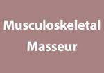 Musculoskeletal Masseur & Advanced Remedial Masseur