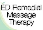 ED Remedial Massage Therapy