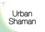 Urban Shaman