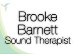 Brooke Barnett Sound Therapist