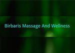 Birbari's Massage And Wellness