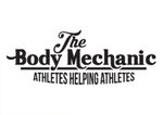 The Body Mechanic - Remedial Sports Massage