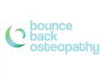 Bounce Back - Osteopathy