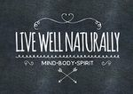 Live Well Naturally