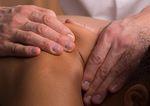 Esther Vrzic at East West Traditional Medicine Centre - TCM & Remedial Massage