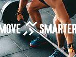 Move Smarter. Move Better. Move More