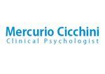 Mercurio Cicchini Clinical Psychologist