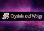 Crystals & Wings