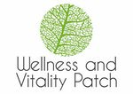 Wellness and Vitality Patch