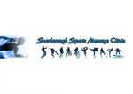 Scarborough Sports Massage Clinic
