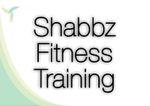 Shabbz Fitness Training