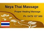 Neya Thai Massage