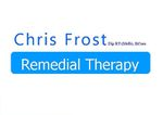 Chris Frost Remedial Therapy