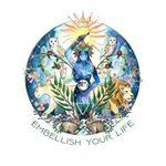 Melanie Jane Hughes - Embellish Your Life - Reiki