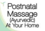 Postnatal Massage (Ayurvedic) At Your Home