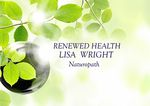 Lisa Wright - BHSc Naturopath, Nutrition/Herbal Medicine