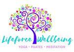 Lifeforce Wellbeing Program - Beach Yoga
