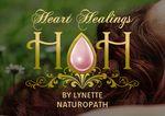 Heart Healings By Lynette