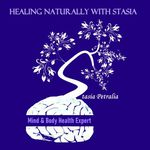 Healing Naturally With Stasia