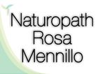 Naturopath Rosa Mennillo