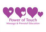 Power of Touch Massage & Prenatal Education - Infant Massage Classes